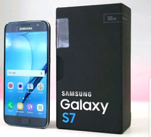 BRAND NEW SAMSUNG GALAXY S7 32GB