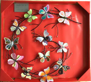 Collectable, Classic, Unique  Decor Butterfly