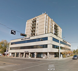 Commercial Office Space for Lease - Royal Alex