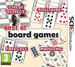Best of Board Games (Nintendo 3DS)