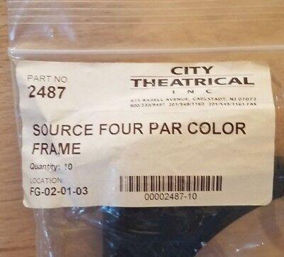 Source Four Par Color Frame-City Theatrical Brand New](Par City)