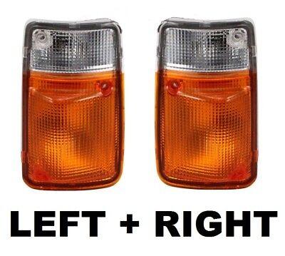 2002-2005 3.0TD New Front Corner Lamp R//H O//S For Nissan Patrol Y61-2.8TD