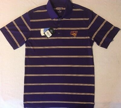 Northern Iowa Golf (NWT Oxford America Veri Cool Men's Northern Iowa Panthers Polo Golf Shirt)