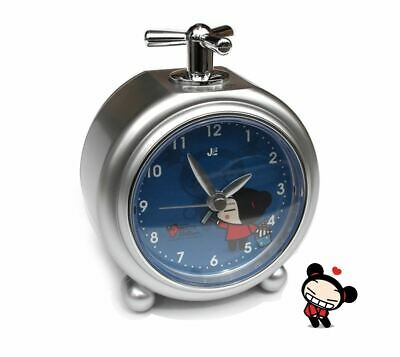 New PUCCA ACE-100 Alarm Light Clock Watch - Free Shipping