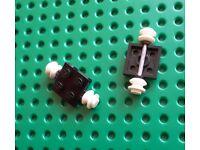 6883 LEGO® Bauanleitung Instruction Nr
