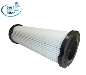 HEPA Vacuum Filter for Dirt Devil F-1, 3-JC0280-000, 2-JC0280-000 Vision, Breeze