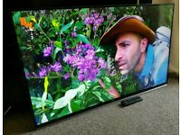 "LG 47"" LED FULL HD SMART TV BUILT IN WiFi. FREEVIEW HD, HDMI NEW CONDITION FULLY WORKING"