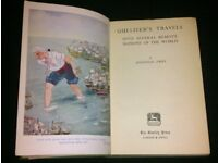 Gulliver's Travels, 1946 First Edition