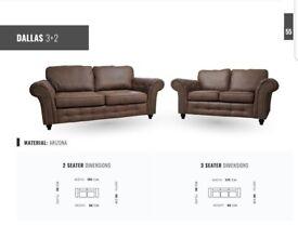 STUNNING RANGE OF SOFA SETS, CORNER SOFAS, SOFA BEDS, ARM CHAIRS AND FOOT STOOLS