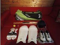 Full cricket bundle