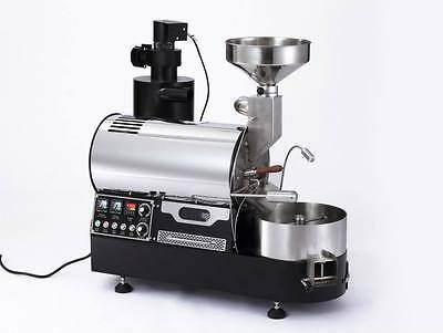 Awc Bk-2kg 4.4lbs Commercial Coffee Roaster New