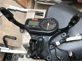Yamaha r1 5jj Speedo clocks