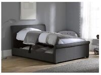 BEAUTIFUL BED FRAME - DREAMS BY DESIGN