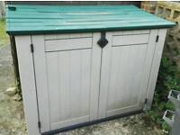 Keter Store it Out Garden Storage Box XL