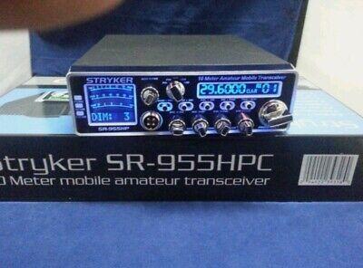 Stryker SR-955HPC 10 Meter CB Radio