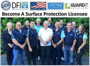 Join Our Surface Protection Team - No Experience Required Toowoomba Toowoomba City Preview
