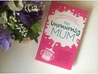 Book The Unmumsy Mum - New !