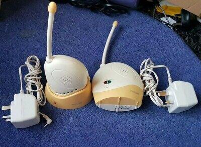 Rare Philips Baby Monitor