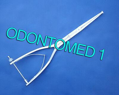 Vertible Spreader For Short Movement Spine Orthopedic Surgical Odm 105