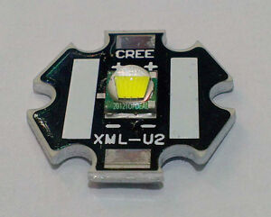 Hot-Cree-XLamp-XML-U2-10W-LED-Emitter-White-Color-20mm-Star-Base-PCB