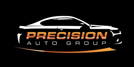 Smash Repairs & Panel Beating. Precision Auto Group