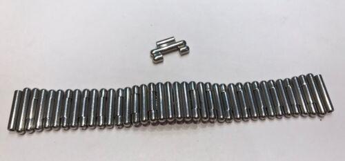 Breitling Chronomat Rouleaux Edelstahl Uhrenarmband 20 mm