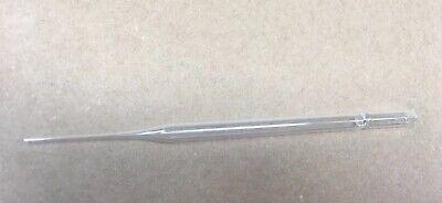 Case Of 1000 Kimble 63a53 Borosilicate Glass Pasteur Pipet