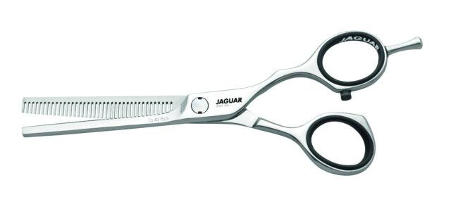 """Jaguar CJ 40 Plus Effilierschere 5,5"""" Nr. 92555 EAN 4030363103021"""