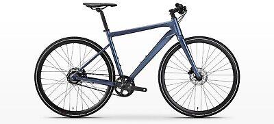 Boardman URB 8.9 Urban Hybrid Bike 2021 - Size - Small / Height - 170cm - 179 cm
