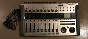 Zoom R24 Multi-Track Recorded/Controller/Sampler/Interface