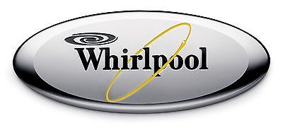 NEW Whirlpool Refrigerator W10250637 Handle Kit