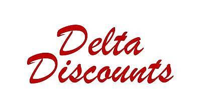 Delta Discounts 4U