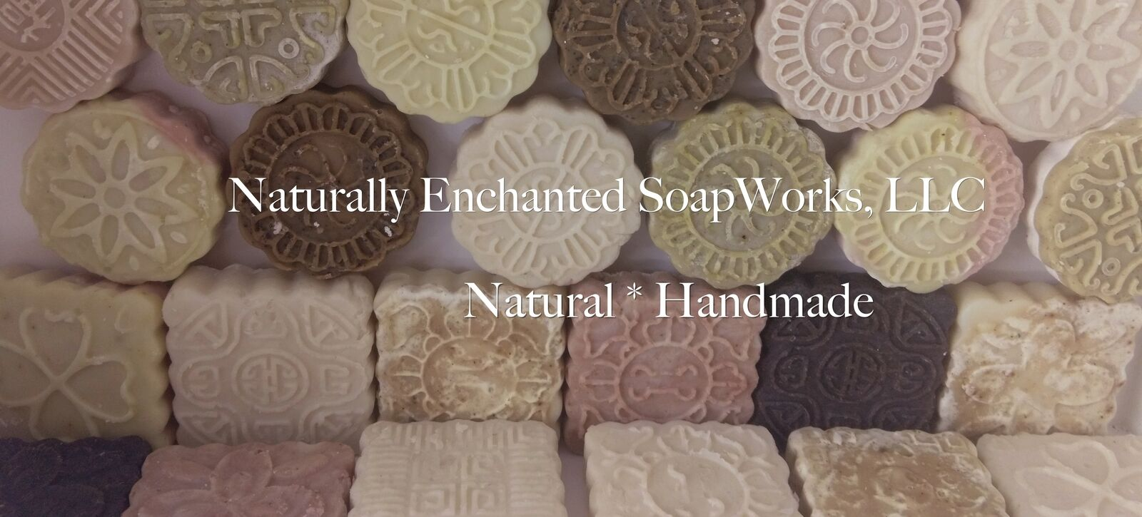 Naturally Enchanted SoapWorks