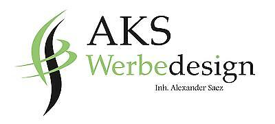AKS-Sticker
