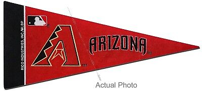 Arizona Diamondbacks MLB Mini Pennant 9