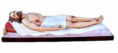 A cm 160 Fiberglass estatuo a jesus Morta