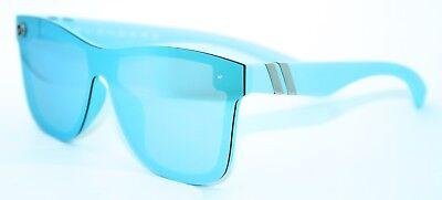 f1edc1346a28 BLENDERS BLUE PHOENIX 55/10 New BLUE Authentic UNISEX POLARIZED SUNGLASS