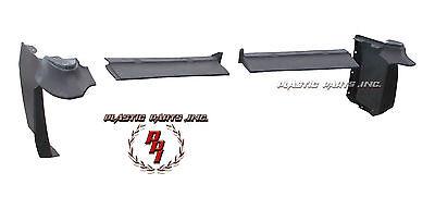 1979-1985 CADILLAC ELDORADO FRONT BUMPER FILLER KIT (4 PIECE)