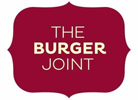 Full time chef required at The Burger Joint, Bedminster