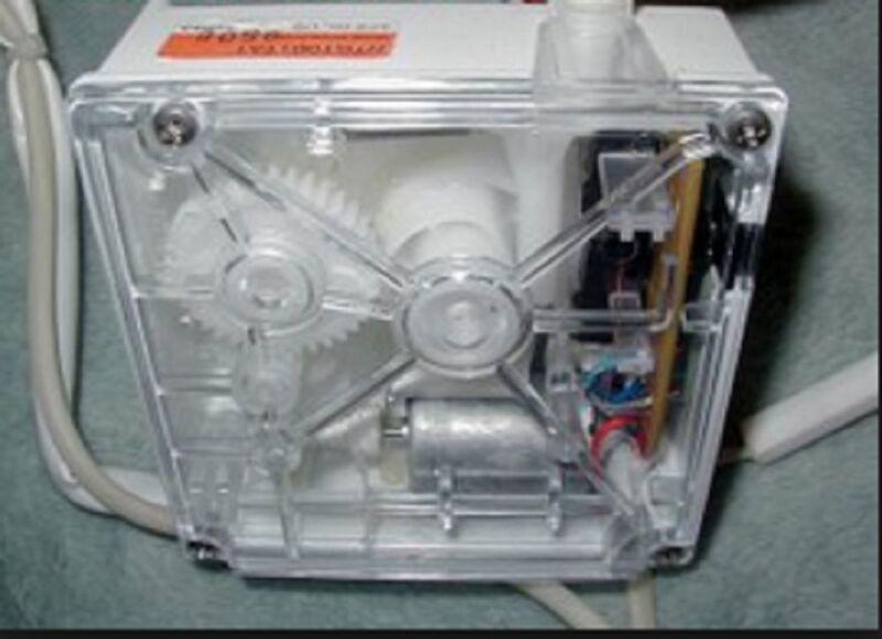 samsung rs21 ice maker
