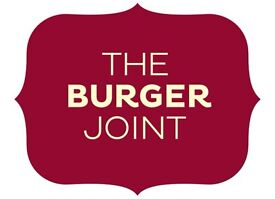 Full Time Kitchen Assistant Required at The Burger Joint Fishponds