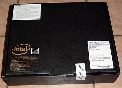 "**NEW** Sony VAIO SVD13213CXW 13.3"" 1.6GHz Core i5-4200U 4GB 128GB SSD Ultrabook"