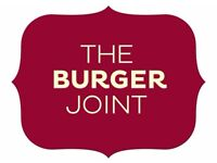 Kitchen Assistant required at The Burger Joint in Clifton