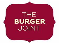 Kitchen assistants needed at The Burger Joint BEDMINSTER + FISHPONDS