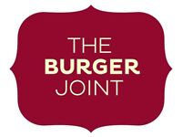 Chef and Kitchen Assistant required at the Burger Joint Bedminster