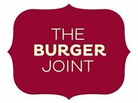 Full Time Chef required at The Burger Joint Clifton