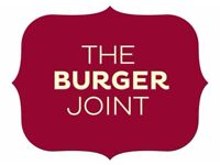 Full Time Kitchen Assistant required at The Burger Joint in Bedminster