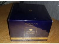 guerlain orchidee imperiale 50ml gel cream brand new sealed RRP £300