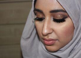 Party Makeup Artist Covering Slough & West London