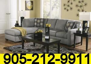 Ashley's ZELLA sectional sofa for SALE!!